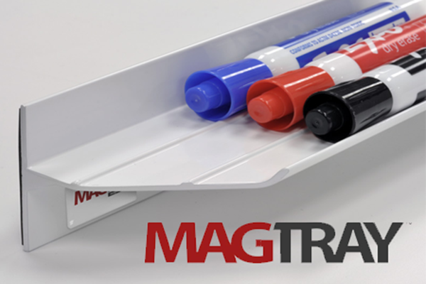 Magnetic Marker Trays