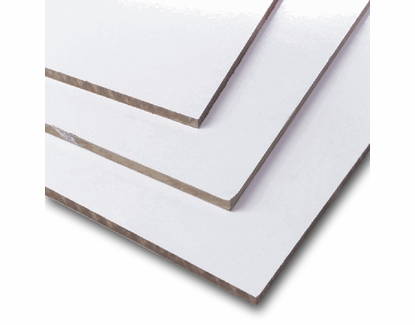 Melamine Dry Erase Panels
