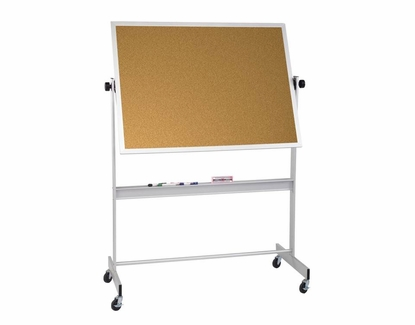 Portable Cork Board