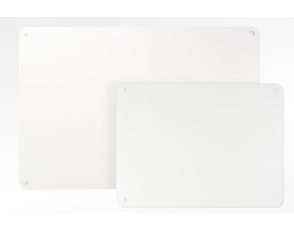 Spartan Melamine Whiteboards